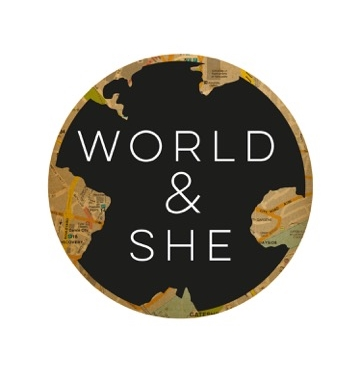 World & She
