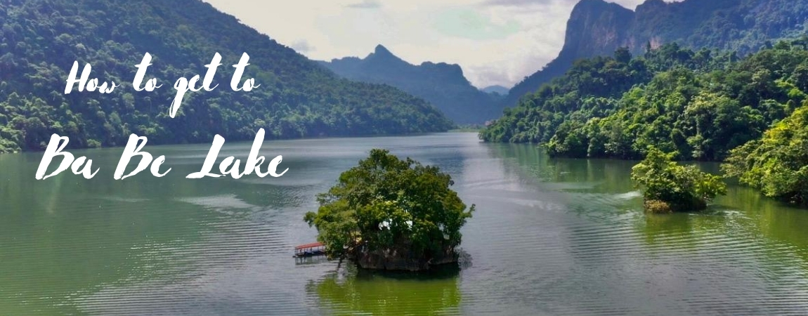 How to get to Mr Linh's Homestay in Ba Be lake